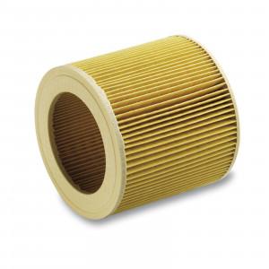 Patronski filter