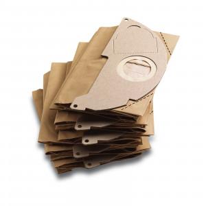 Papirnata filtrska vrečka