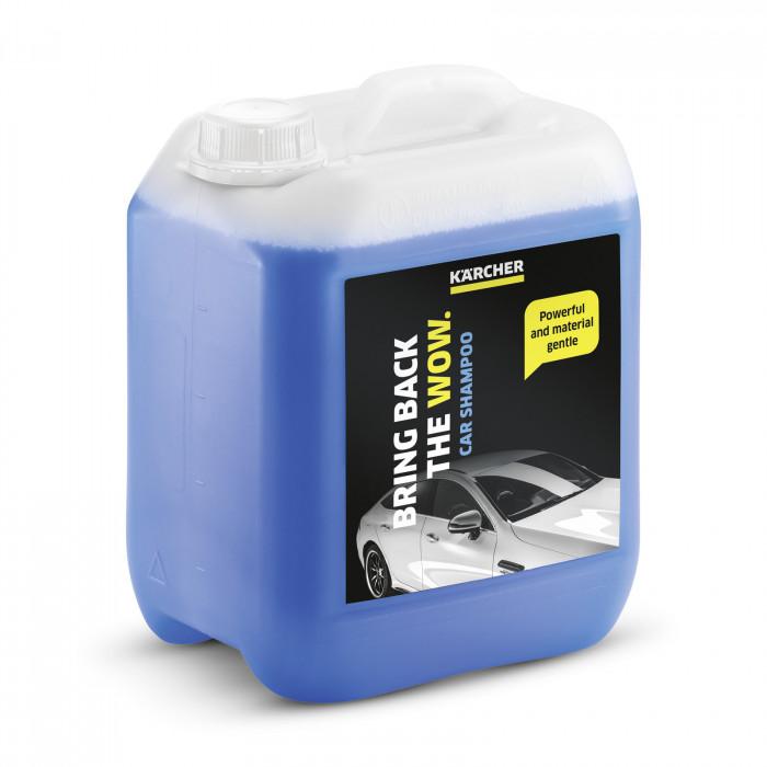 Šampon za pranje avtomobila (5 L)